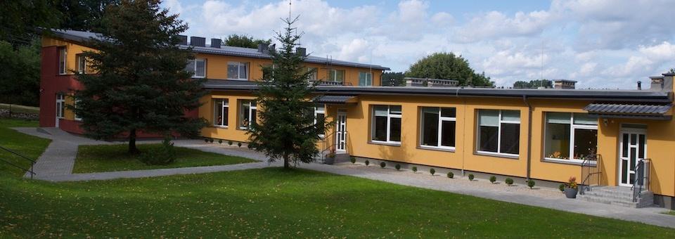 Vilniaus r. Riešės vaikų darželis